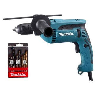 Trepant percussor amb cable Makita 680w