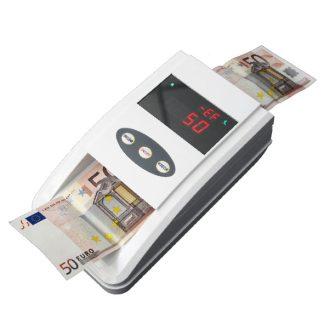 Imagen detector billetes