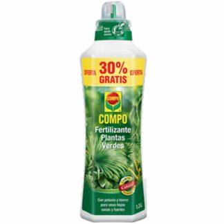 Fertilitzant-plantes-verdes-compo