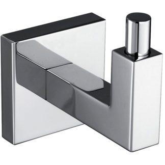 Accesorio percha para baño CLEVER