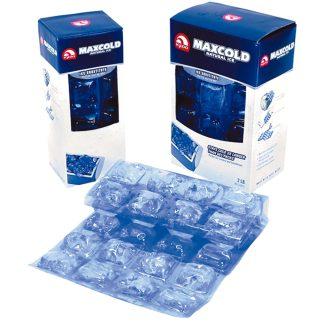Acumulador de nevera fred flexible de gel