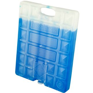 Acumulador de nevera frío rígido CAMPINGAZ Freez Pack