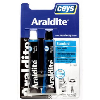 Adhesiu estàndard Araldite CEYS