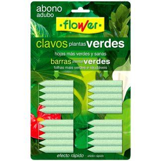 Adob en claus per a jardí i plantes flower