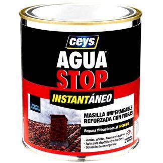 Aquastop instantani massilla impermeabilitzant CEYS