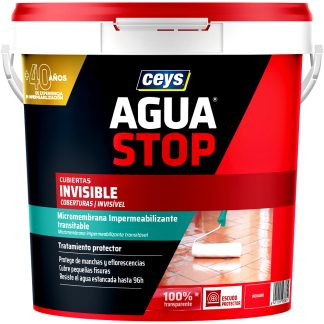 Aquastop invisible impermeabilizante CEYS