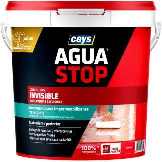 Aquastop invisible impermeabilitzant CEYS