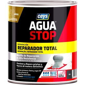 Aguastop Reparador Total impermeabilizante en masilla