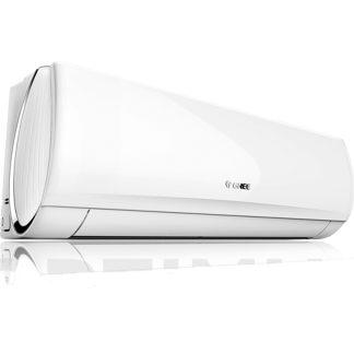 Aire acondicionado Gree Split Iverter con modalidad frío y calor y tecnología Inverter y Ifeel para 20m2