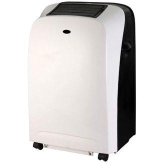 Aire acondicionado portátil Ruby 2250 frigorías para 20-26m2, climatizador, ventilador