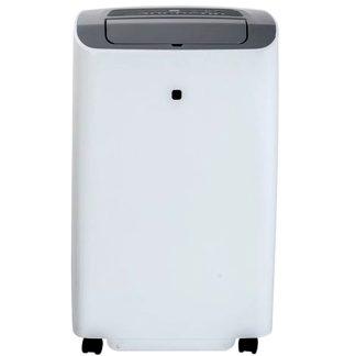 Aire acondicionado portátil Ruby frío y calor climatizador, ventilador