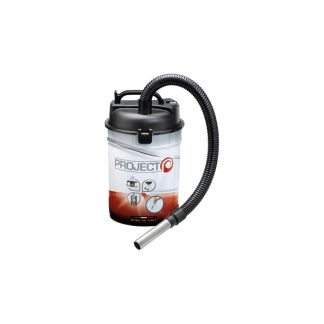 Aspirador soplador de cenizas 1.200 W 25 L