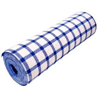 Bayeta multiuso absorbente en rollo de 9 metros para limpieza