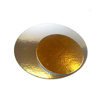 Bases plata y oro