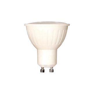 Lámpara led dicroica cálida