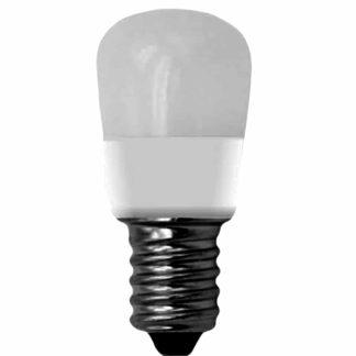 Bombeta LED per a nevera 1,5w Silver Sanz