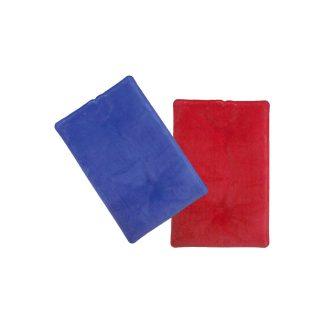 Bolsa de gel frío y calor de 20 x 30 cm