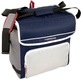 Bolsa-nevera porta-alimentos Fold'N Cool Campingaz para playa y camping 30 litros