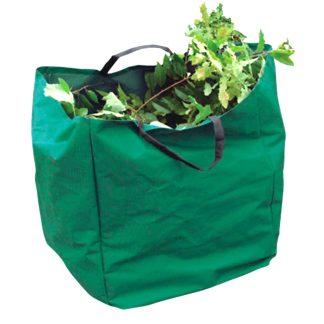 Bolsa de residuos y hojas para el jardín Altuna, perfecta para limpiar el jardín