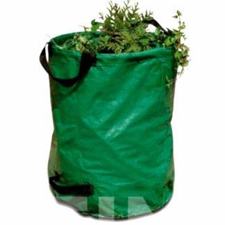 Bossa de residus per a jardí dicoal