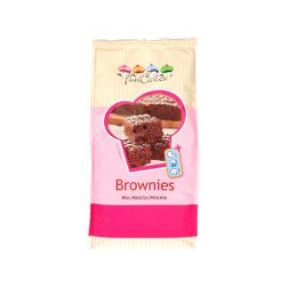 Preparado para brownies
