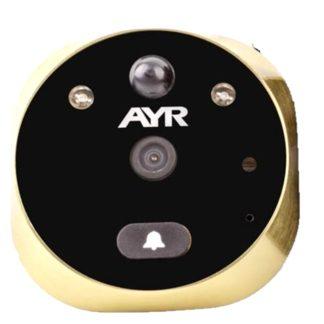 Càmera de recanvi per a l'espiell digital AYR d'alta qualitat d'imatge 759-C