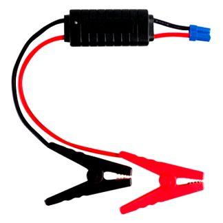 Cable de conexión con pinzas para el arrancador de batería Ironside