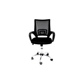 Cadira oficina colors negre