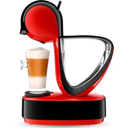 Cafetera Dolce Gusto Infinissima per a un bon cafè