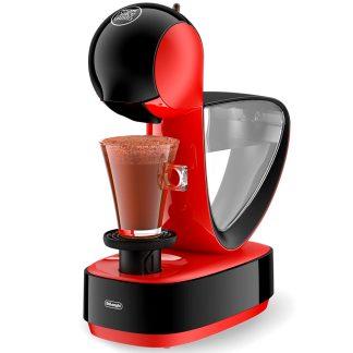 Cafetera Dolce Gusto Infinissima para un buen café