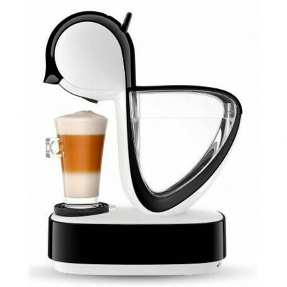 Cafetera Dolce Gusto Infinissima DeLonghi