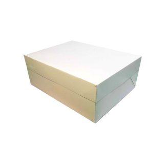 Caixa pastissos 40 x 30 x 15 cm