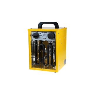 Calefactor professional 1000W - 2000W Ironside