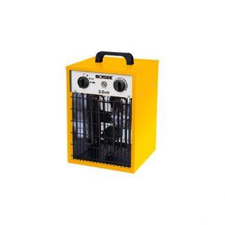 Calefactor professional 1500W - 3000W Ironside