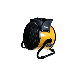 Calefactor profesional 3000W con termostato Ironside