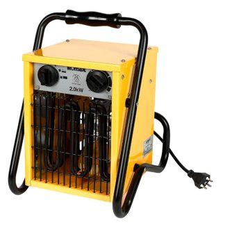 Calefactor professional 650W - 1300W - 2000W Ironside