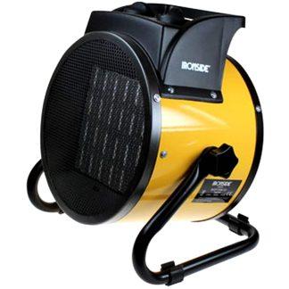 Calefactor professional 2000W amb termòstat Ironside