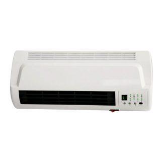 Calefactor cerámico analógico 1000W - 2000W