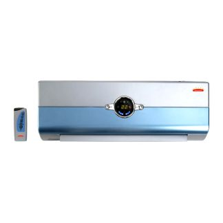 Calefactor ceràmic digital 1000W - 2000W amb termòstat