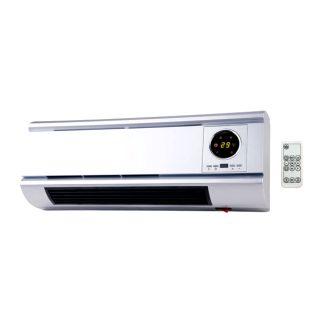 Calefactor ceràmic 1000W - 2000W SD2000