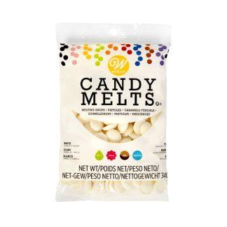 Candy Melts blanc