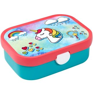 Fiambrera infantil Lunchbox Mepal