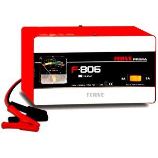 Cargador de batería Prima de Ferve 12V 4-8 A