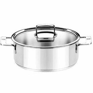 Cassola inducció per a cuinar més fàcil i ràpid BRA