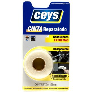 Cinta reparatot adhesiva CEYS