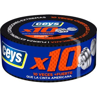 Cinta extrema X10 CEYS