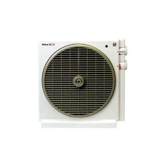 Climatizador de aire caliente y frío