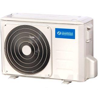 Compresor aire acondicionado Olimpia Splendid Split Nexya S4E para 20m2