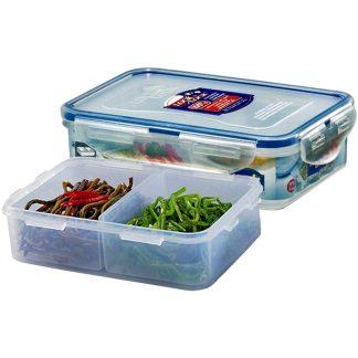 Contenedor de alimentos recipiente para cocina LOCK & LOCK