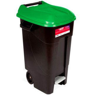 Contenedor de basura TAYG para reciclar